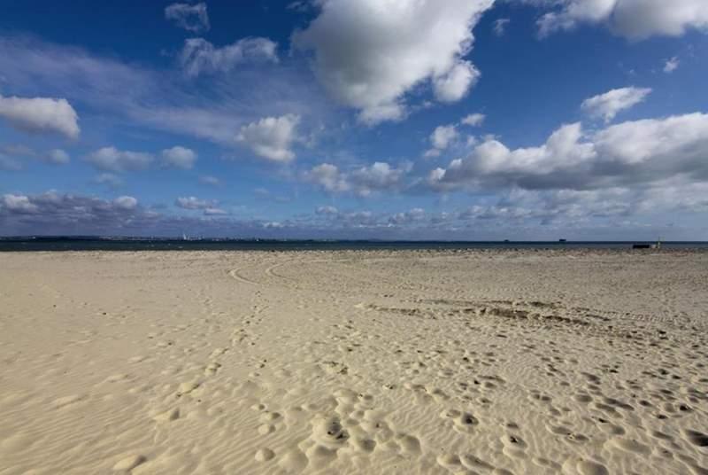 Nearby Appley Beach