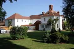 Mariners Cove - Holiday Cottage - Bembridge