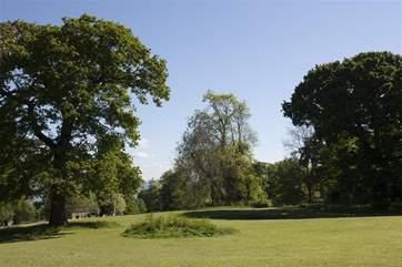 Appley Park, Ryde.