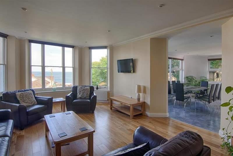 Montagu Apartment, Shanklin