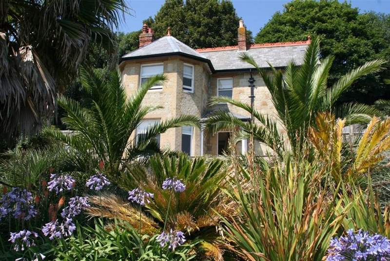 Signal Point Cottage, Ventnor