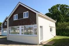 Skylark Cottage - Holiday Cottage - Seaview