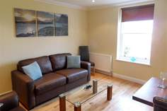The Cadogan Apartment - Holiday Cottage - Shanklin