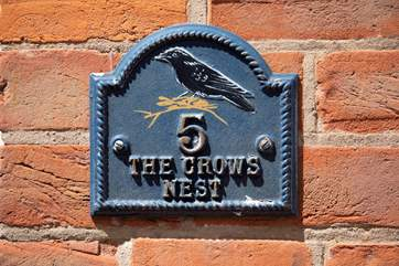 The Crows Nest in quaint Seaview.