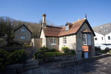 Welcome to The Old Boat House & Annexe