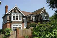 West Ingle - Holiday Cottage - Seaview