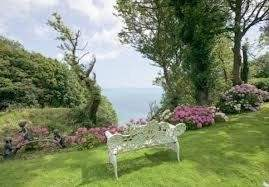 The Gardens at Luccombe Chine