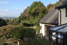 Barley House - Holiday Cottage - 1.5 miles SE of Colyton