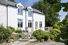 Drovers' Cottage - Holiday Cottage - 3.7 miles NW of Tavistock