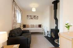 9 Tollgate Cottage sleeps Sleeps 4 + cot, Seaview.