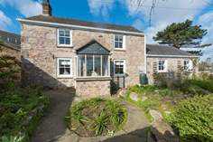 Hillside Cottage - Holiday Cottage - Mousehole