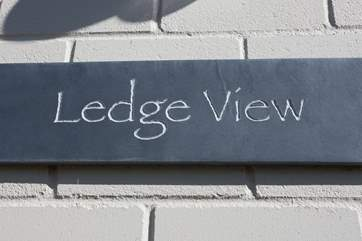 Ledge View in Bembridge, Isle of Wight