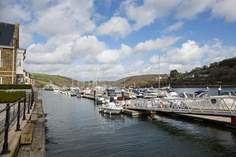 42 Dart Marina - Holiday Cottage - Dartmouth