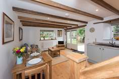 Love Lane Cottage sleeps Sleeps 2, Penzance.