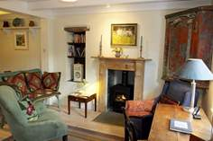 Morwennol - Holiday Cottage - St Ives