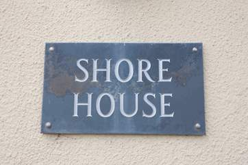 Shore House is a lovely seaside paradise with swimming pool!