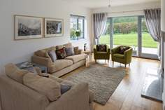 The Orchard sleeps Sleeps 8 + 2 cots, Okehampton.