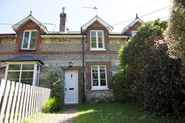 Welcome to Butterfly Cottage, a mid-terrace property in the heart of the countryside