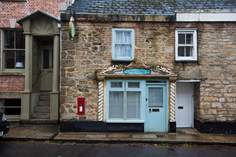 The Chocolate House Sleeps 4, Penzance.