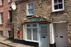 The Chocolate House - Holiday Cottage - Penzance