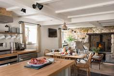 Carter's Croft - Holiday Cottage - 2.6 miles E of Marazion