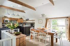 The Old Granary - Holiday Cottage - 2.6 miles E of Marazion