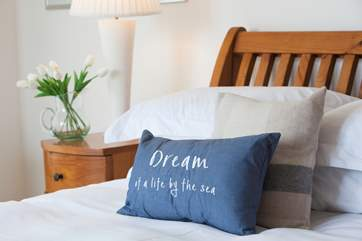 Dreaming of a life by the sea? These dreams can become reality with a holiday with Classic Cottages