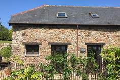 Laurel Cottage - Holiday Cottage - 6.5 miles W of Kingsbridge