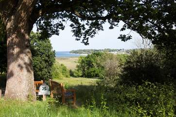Go and explore the wonderful Isle of Wight.