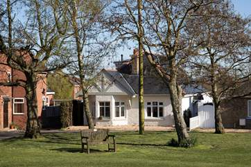 Welcome to The Limes, a charming four bedroom property.
