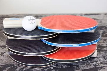 Are you going to play singles or doubles?
