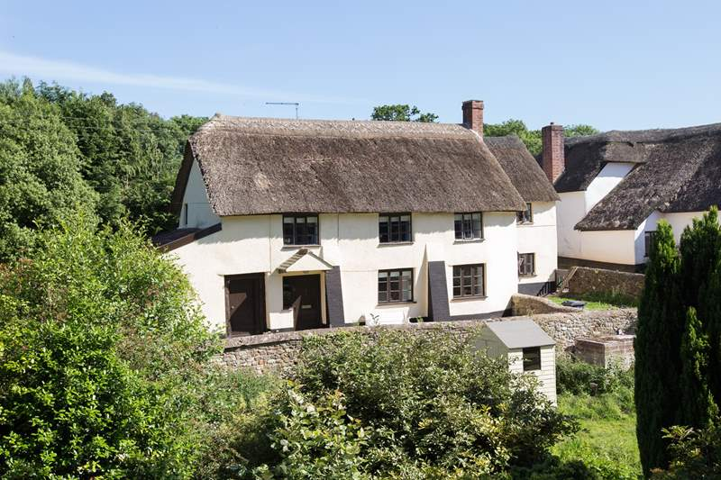 Appletree Cottage Holiday Cottage Description Classic