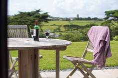 The Perch - Holiday Cottage - 3.7 miles N of Sennen