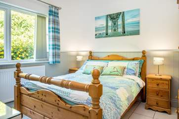 Swallow Heights has four beautifully presented bedrooms.