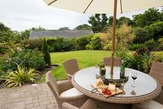 The Leat - Holiday Cottage - 3.2 miles W of Marazion