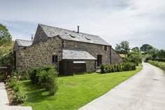 Giles Cottage - Holiday Cottage - 2.6 miles NE of Tavistock