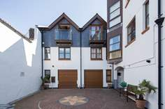 9 Pump Street Sleeps 4, Brixham.