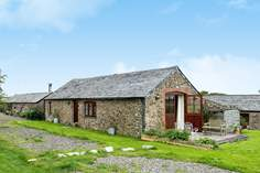 Jemima Cottage Sleeps 2 + cot, 4.2 miles E of Bude.