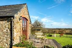 Jemima Cottage - Holiday Cottage - 4.2 miles E of Bude