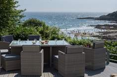 Phoenix - Holiday Cottage - 2.1 miles SW of Looe