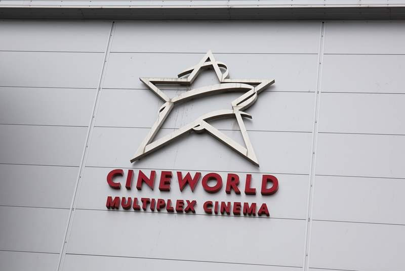 Why not take a trip to the cinema, just a 10 minute walk away?