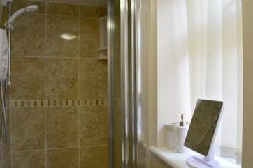 Modern Shower-room