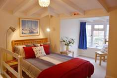 Harbour Life - Holiday Cottage - Yarmouth