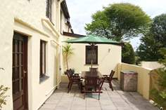 Nanteague House - Holiday Cottage - 3.9 miles SE of Perranporth