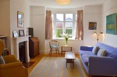 Henley House - Holiday Cottage - Ryde