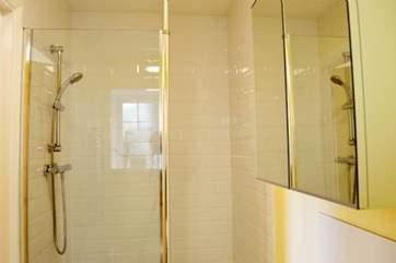 The en suite Wet-room