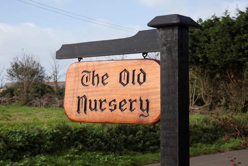 The Old Nursery