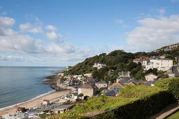 Enjoy fabulous walks through Ventnor to Steephill Cove, a hidden Island gem