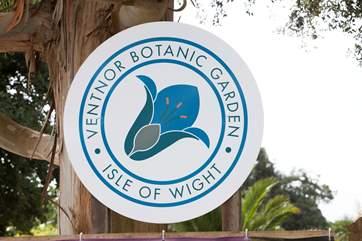 Take a stroll to Ventnor  Botanic Gardens