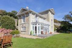 Woodlands - Holiday Cottage - Ventnor